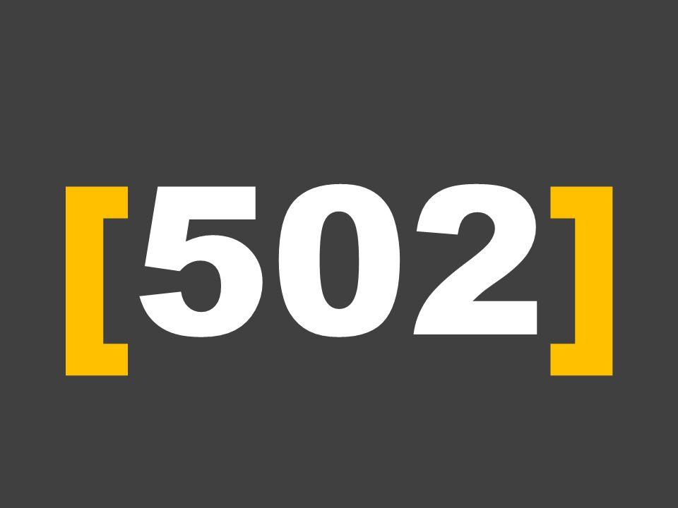[502] 21